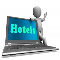 Discounted Hotel Accommodations for ARES Students