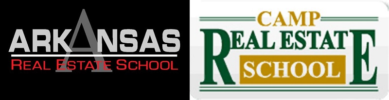 Arkansas Real Estate School and Camp Real Estate School