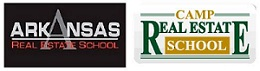 Arkansas Real Estate School & Camp Real Estate School